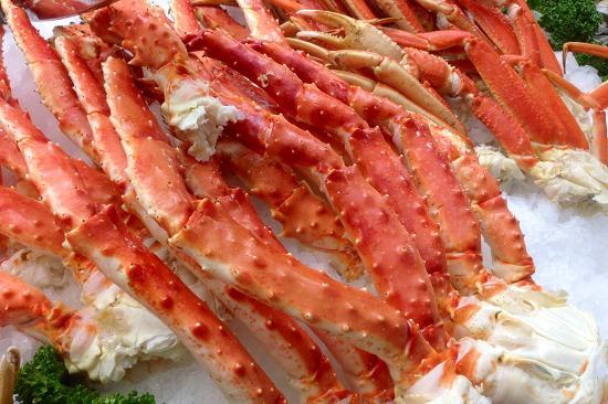 Oceanarium Restaurant