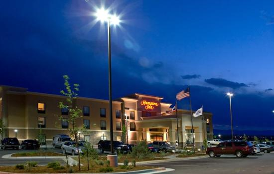 Photo of Hampton Inn Sheridan
