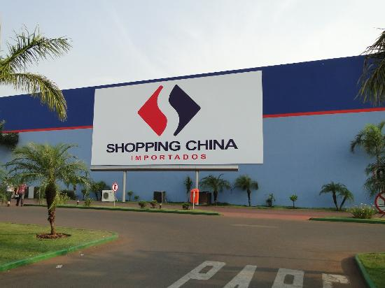 Shopping China Importados