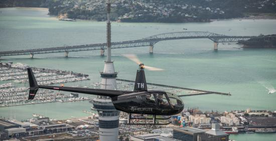 Papakura, Nueva Zelanda: Auckland City Scenic