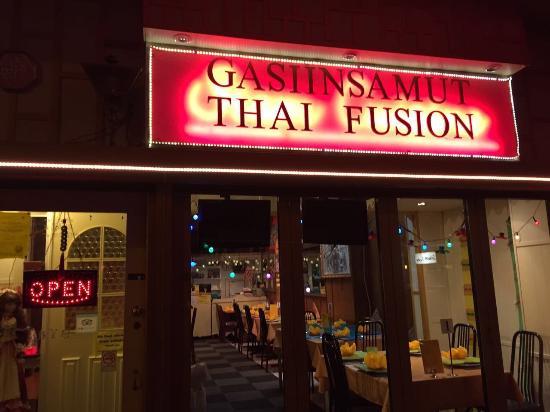 Best Thai Restaurant In Katoomba