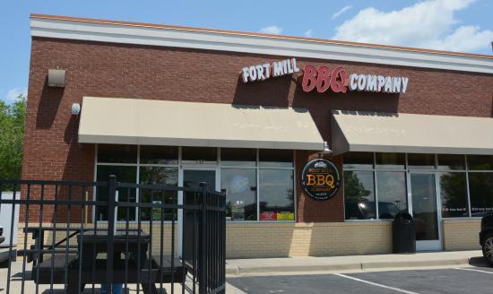 Fort Mill BBQ Company