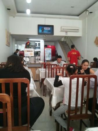 Restaurante Glete Grill