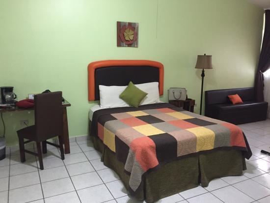 Casa Las Lomas Bild