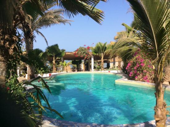 Hotel Coeur Senegal Image