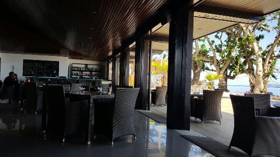 Garden Island Resort: 20160427_084545_large.jpg