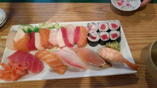 Mr Le's Sushi