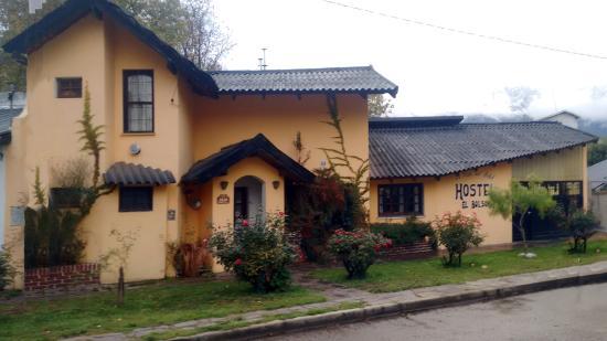 La Casa del Árbol  Hostel El Bolson