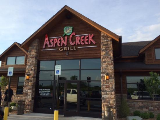 20160924 165054 Picture Of Aspen Creek Grill