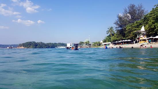 Camayan Beach Resort and Hotel صورة فوتوغرافية