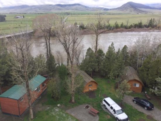 livingston paradise valley koa updated 2019 campground reviews rh tripadvisor com