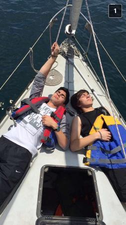 Coppell, TX: Desde Viña del Mar en Chile ... Disfrutar es el concepto