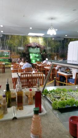 Restaurante Nippon
