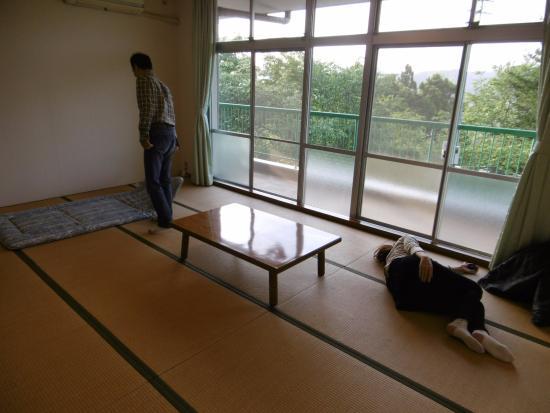 Oyama Youth Training Center