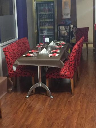 Indian Restaurant Springvale Melbourne