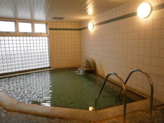 Rishirifuji-cho, Japonia: 浴槽