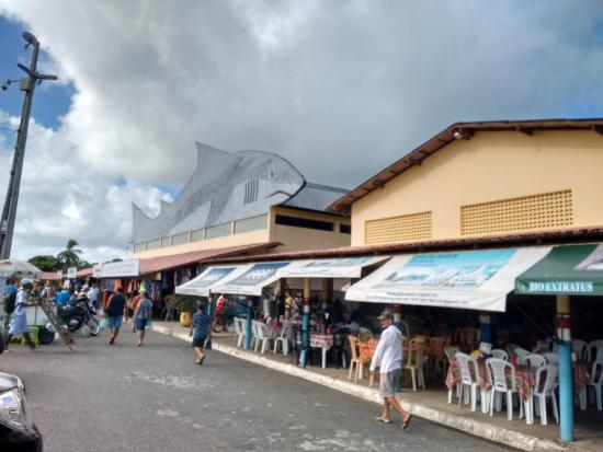 Porto Grande Municipal Market