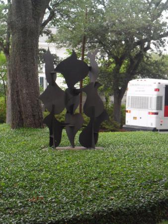 Laurel, MS: Sculpture