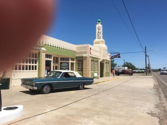 Shamrock, TX: photo0.jpg