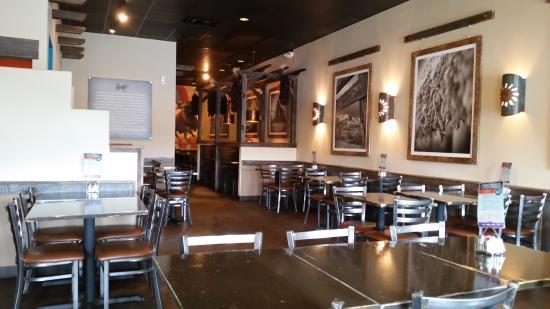 Chili Verde Cafe Polaris