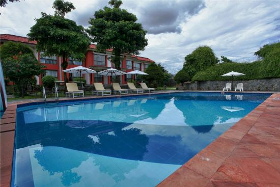 Pokhara grande hotel reviews photos rate comparison tripadvisor for Agus hotel swimming pool rates