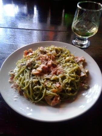 Casa Hule: Pasta Casera