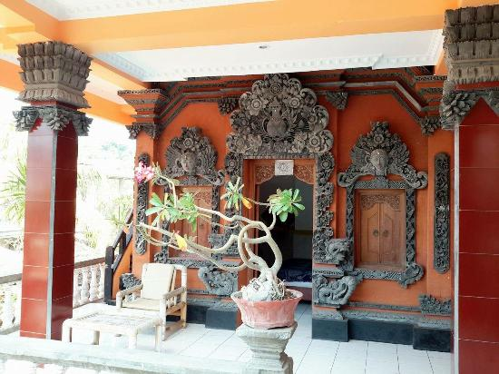 Dharma Homestay