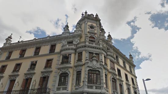 Casa Del Parroco