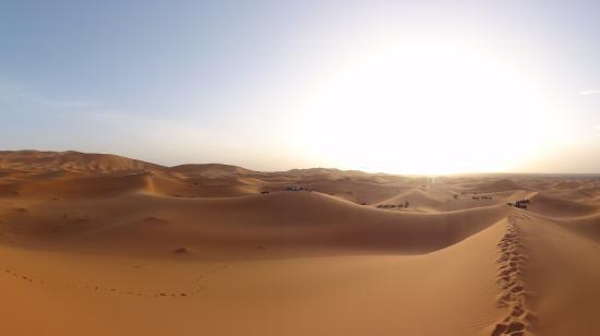 Connection Sahara - Day Tour
