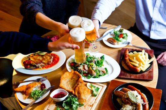 Schmatz Beer Dining Akasaka