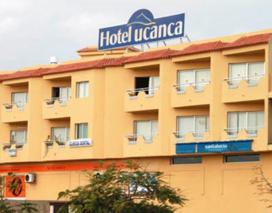 Hotel Ucanca