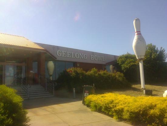 Oz Tenpin Geelong