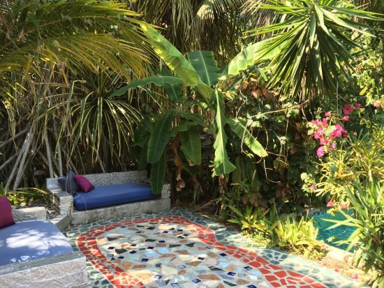 Maruba Resort Jungle Spa Photo
