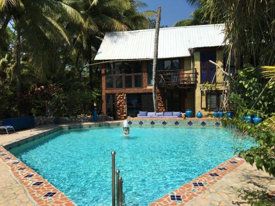 Foto de Maruba Resort Jungle Spa