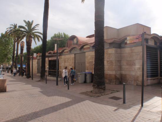 Office de tourisme de perpignan photo de office de tourisme de perpignan perpignan tripadvisor - Office du tourisme perpignan ...