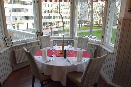 Restaurant Piparkakkutalo  kuva Ravintola Piparkakkutalo