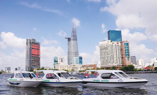 Saigon River Tour - Day Tours