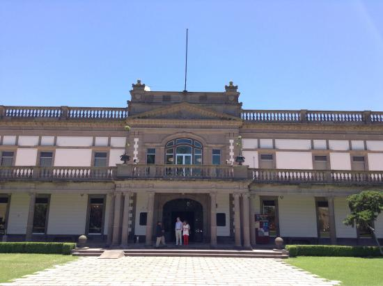 Museo Francisco Cossio
