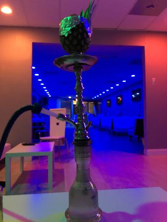 MYXX Luxury Hookah Lounge