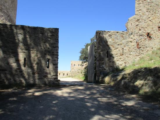 Fort Saint Agathe
