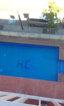 Hotel Catalonia Foto