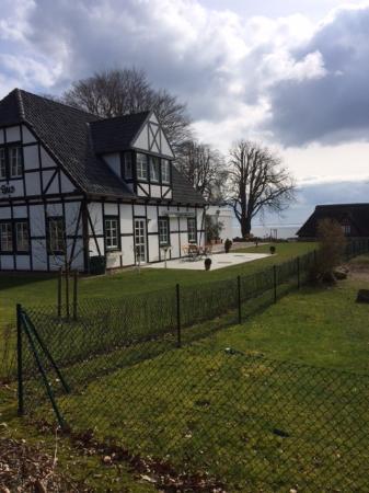 Aparthotel Seehof: Ferienhaus Lütt Hus