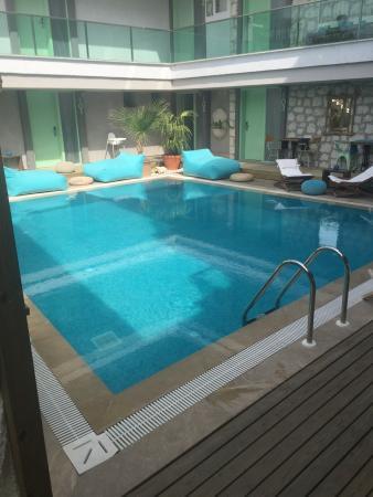 Pool - Brera Alacati Photo