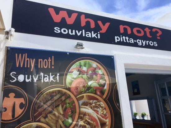 Why Not! Souvlaki : photo1.jpg