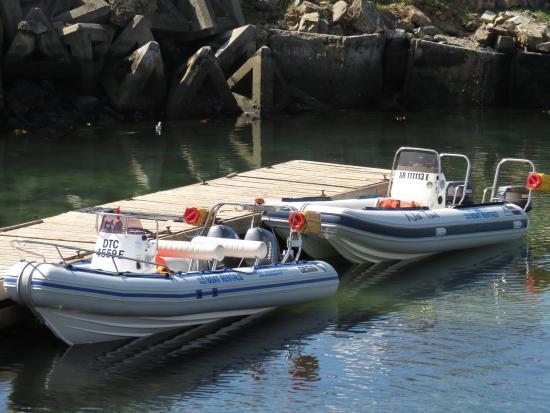 Ocean Image Boat Rentals
