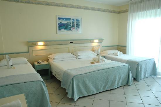 Photo of Hotel Arizona Riccione