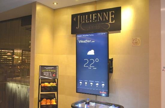 Ravintola Julienne