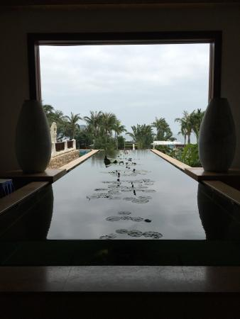AiQinHai An Kang Nian TaoFang DuJia Hotel Restaurant: photo5.jpg