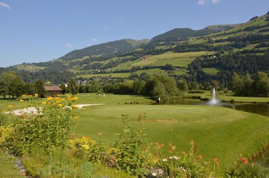 Golfclub Mittersill-Stuhlfelden