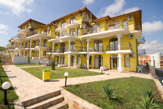 Hotel Green Hills